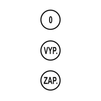 0 VYP ZAP