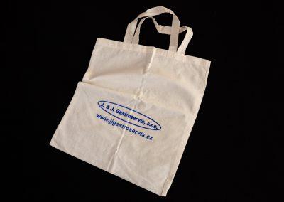 Potisk nákupních tašek